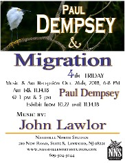 Dempsey Photography Migration Gallery Art